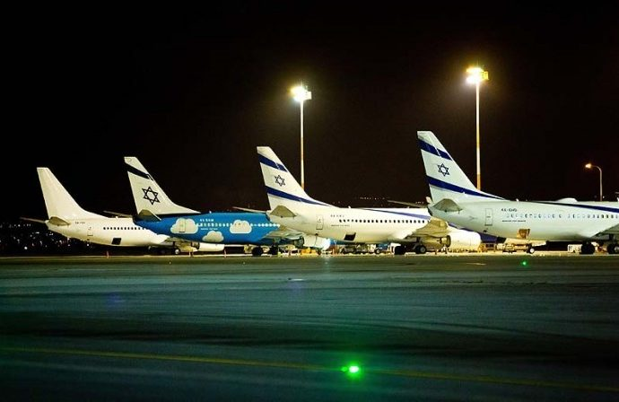 Israel nacionaliza El Al