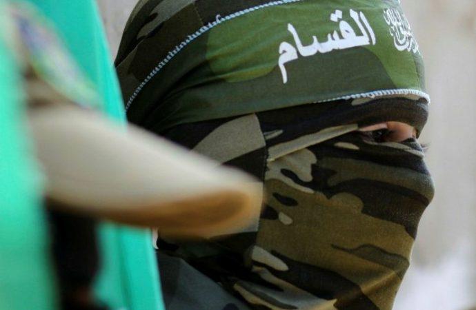 FDI arresta a 2 comandantes de Hamas en Samaria
