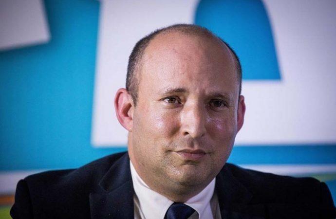 Los votantes de Likud se cambian a Bennett