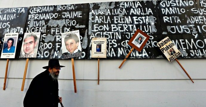 Monitor de antisemitismo: Avances en Argentina, preocupación en Yemen