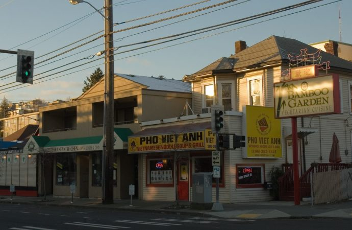 Cerró el único restaurante kosher certificado e independiente de Seattle