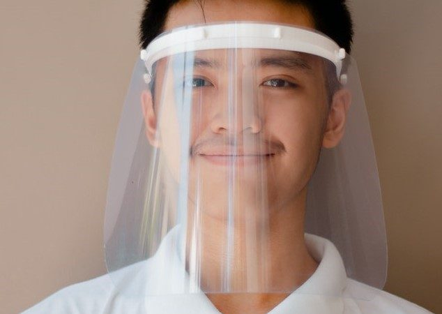 El gobierno suizo advierte contra los protectores faciales