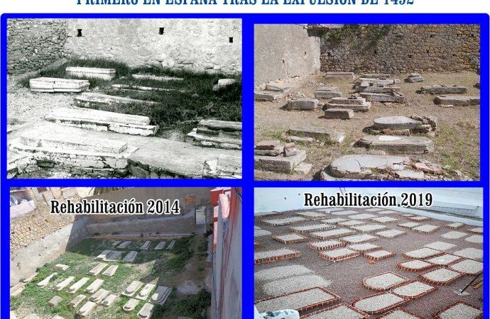 El primer cementerio hebreo tras la expulsión de Sefarad: Su necesaria rehabilitación y catalogación