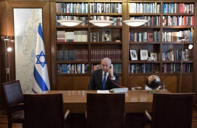 Israel y los Emiratos Arabes Unidos alcanzan un acuerdo de paz