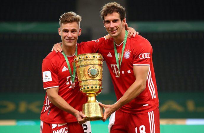 Grupo creado por estrellas del fútbol alemán dona 80.000 dólares al museo de Auschwitz