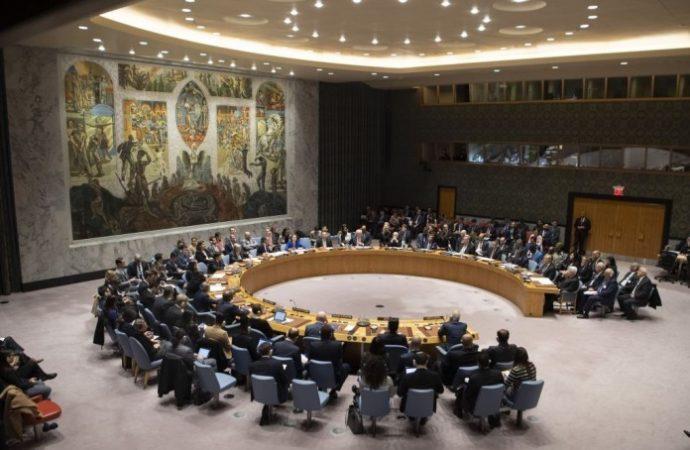 El Consejo de Seguridad de la ONU protege a Irán y bloquea la extensión del embargo de armas por 13 años