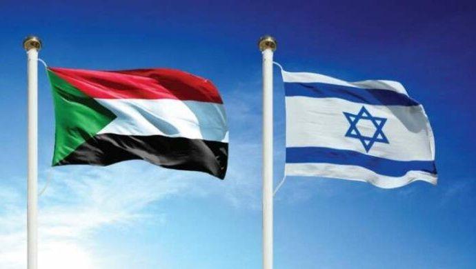 Conversaciones entre Sudán e Israel para normalizar los lazos