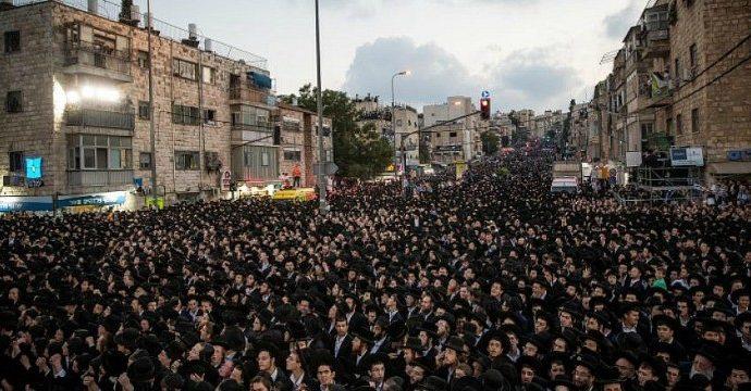 Nuevo proyecto de ley busca otorgar inmunidad a rabinos por cargos de incitación