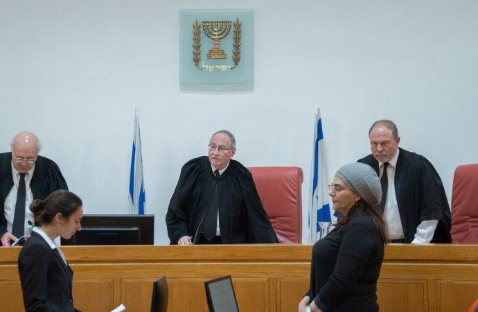 En los Países Bajos, los jueces pueden multar y encerrar a hombres judíos que se niegan a dar a sus esposas un divorcio religioso
