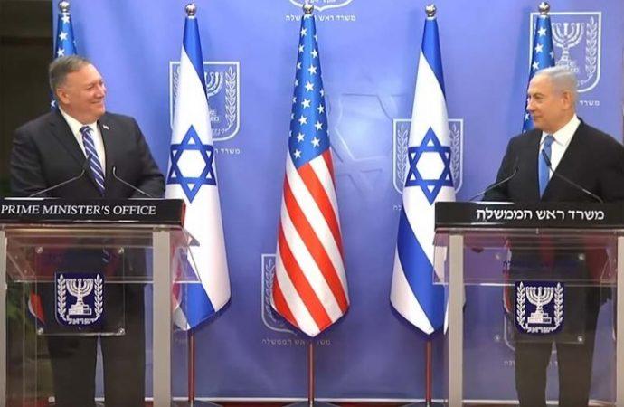 Emiratos Arabes Unidos cancela reunión trilateral con EE. UU. e Israel