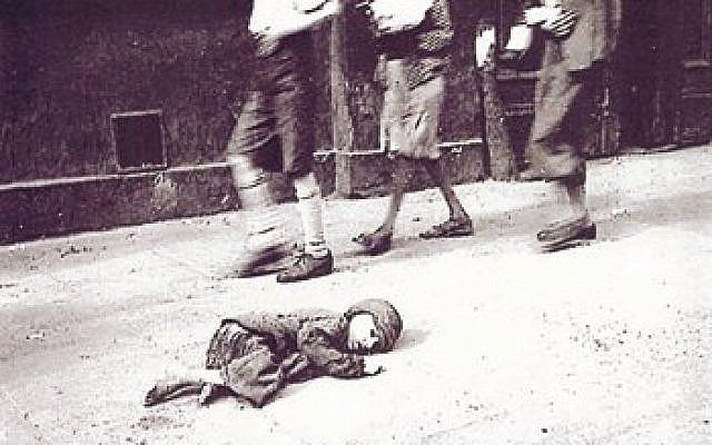 ¿Cómo derrotaron los judíos del gueto de Varsovia una pandemia?