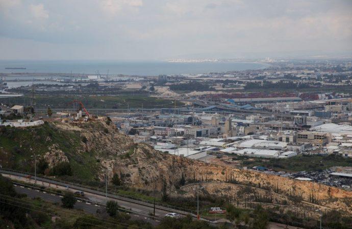 El alcalde de Haifa advierte que Beirut podría suceder aquí