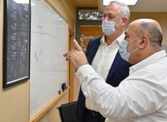 <strong>Probada en animales.</strong> Institución de investigación israelí lanzará ensayos en humanos de vacuna contra el coronavirus