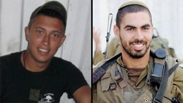 Shin Bet arresta al terrorista que mató a dos soldados de las FDI