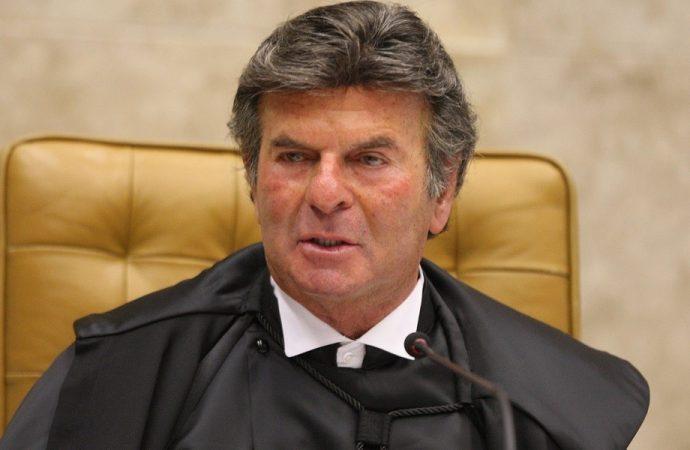 """El primer presidente judío de la Corte Suprema de Brasil cierra el discurso de inauguración con """"Baruj Hashem"""""""