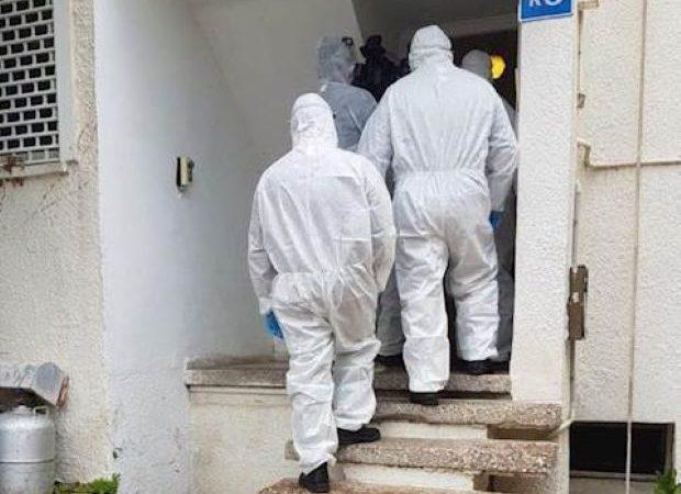 8,325 nuevos casos de virus en Rosh Hashaná, 20 muertes