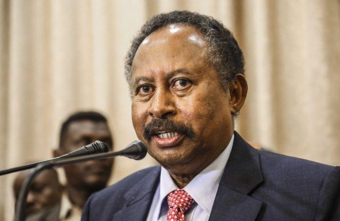 Sudán en conversaciones con EE. UU. y Emiratos Arabes Unidos para normalizar los lazos con Israel