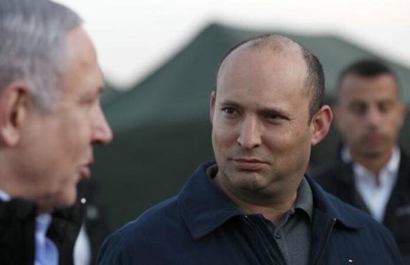 Bennett será el próximo primer ministro de Israel