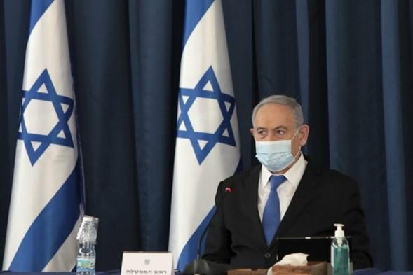 Israel entrará en un estricto bloqueo a partir del viernes hasta después de Simjat Torá