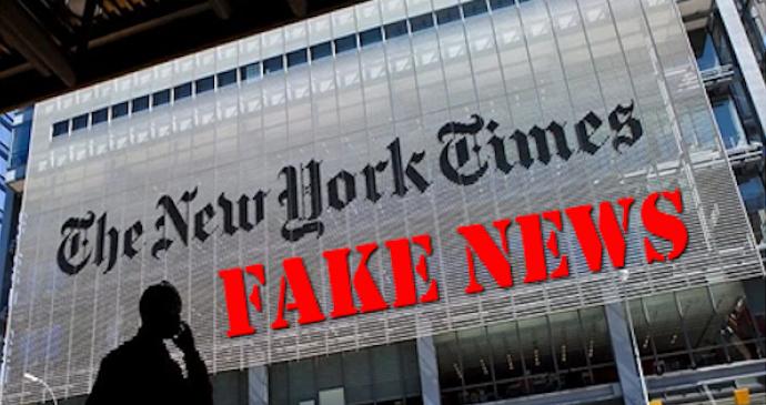 NY Times: ¿Culpar del coronavirus a Trump o a los judíos? – Culpa a ambos