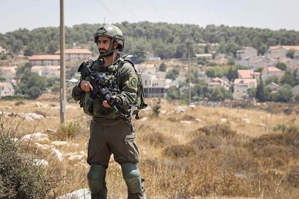 Más de 20 ataques terroristas árabes contra judíos desde el comienzo de 5781
