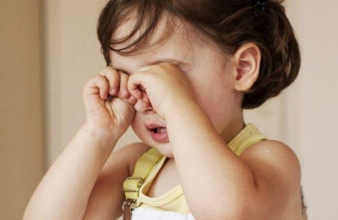 La conjuntivitis puede ser un síntoma de COVID-19 en niños