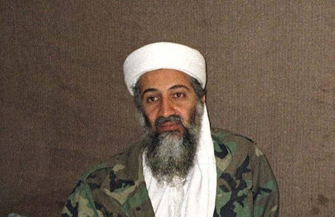 La sobrina de Osama Bin Laden advierte sobre otro 11 de septiembre