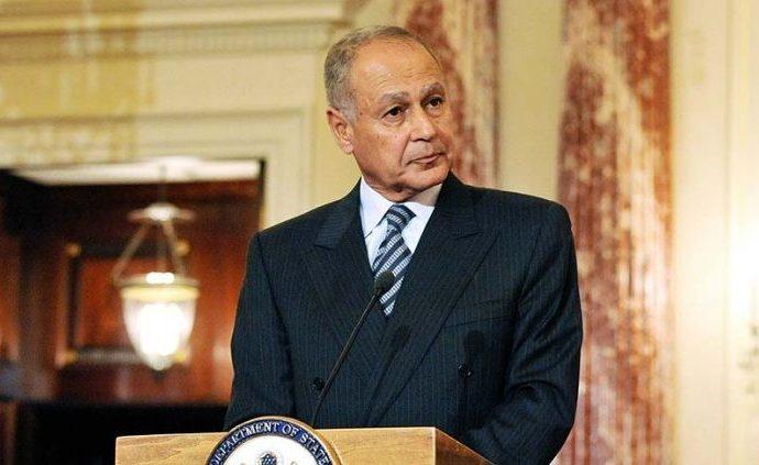 La Liga Arabe abandona el borrador de la Autoridad Palestina para condenar la normalización de los Emiratos Arabes Unidos con Israel