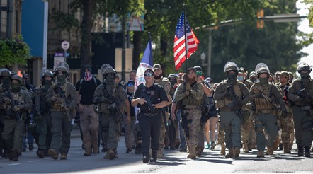 Temor a violencia el día de las elecciones y que pueda apuntar a los judíos
