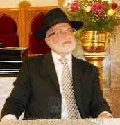 Fuerte advertencia del Gran Rabino Sefaradí de la Argentina