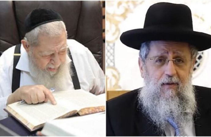 """El hijo de Maran Rav Ovadia Yosef implora: """"No vengas al sepulcro de mi padre para el Yartzheit"""""""