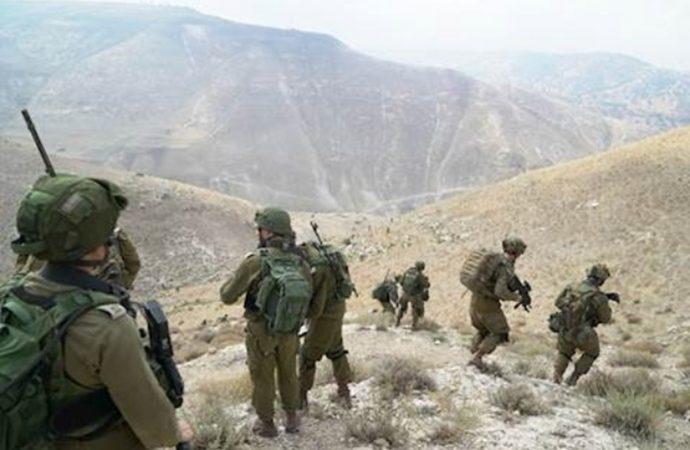 Fuerzas especiales de las FDI cruzan a Siria y destruyen 2 bases del ejército