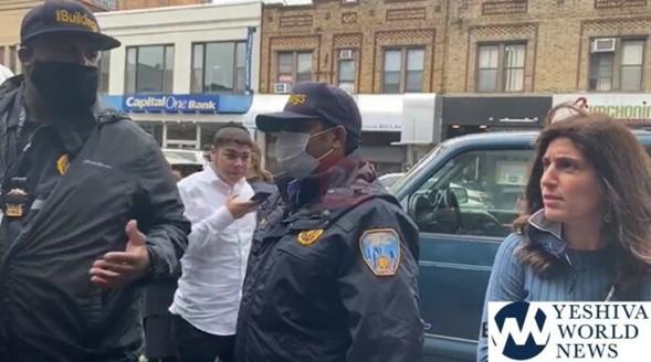 """""""Imponen la multa porque es judío"""""""