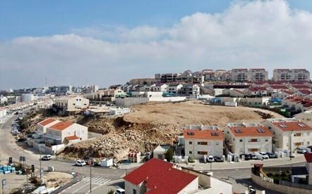 En el primer acuerdo desde los Emiratos Árabes Unidos, Israel aprueba 4.400 viviendas en Shomron