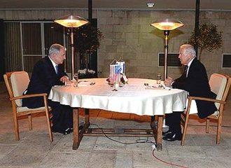 <strong>Elecciones en USA.</strong> La política de Oriente Medio propuesta por Biden acabaría con cualquier perspectiva de normalización saudí-israelí