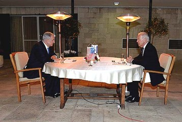 La política de Oriente Medio propuesta por Biden acabaría con cualquier perspectiva de normalización saudí-israelí