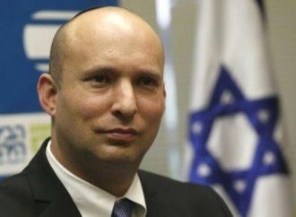 """<strong>Jefe del partido Yanina.</strong> Naftali Bennett: """"Decirle a los hareidim que no aprendan Torá, es como decirle que no respiren"""""""
