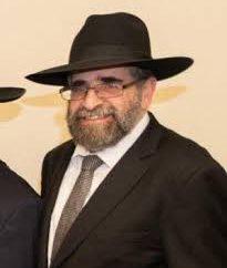<strong>Hondo pesar.</strong> Falleció el Rabino y Daián HaRab Shaúl Daniel Maleh z'l