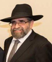 Homenaje al Rab Hagaón Daián Shaul Daniel Maleh ben Elsa zt'l