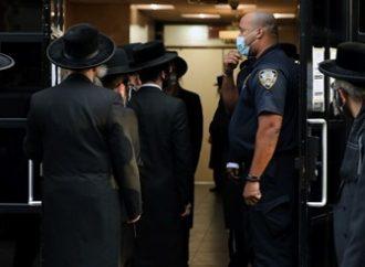 <strong>Crecí en el Brooklyn ortodoxo.</strong> Los judíos deben elegir la vida