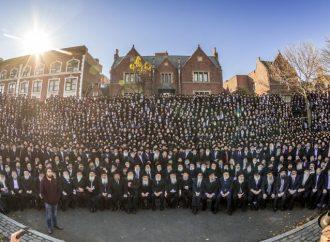 La Conferencia Internacional de Emisarios de Jabad Lubavitch avanza en línea