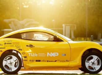 ¿Se puede fabricar un auto con basura reciclada? Sí, con tecnología israelí