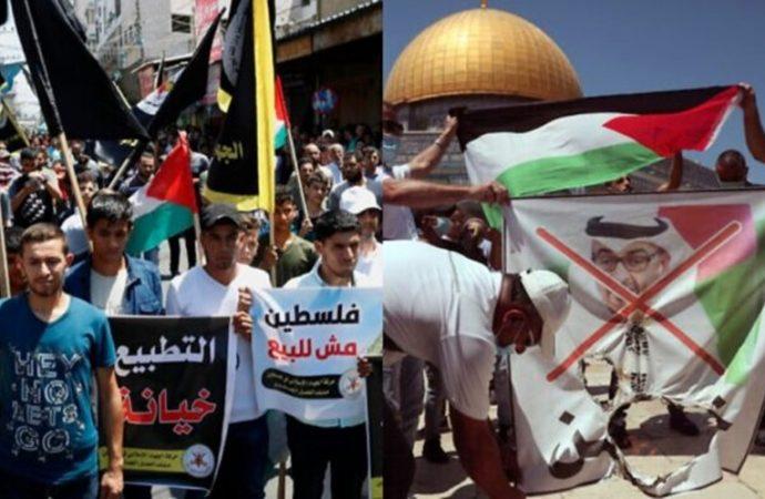 Los medios árabes critican la hipocresía palestina por el cuidado de un funcionario de la Autoridad Palestina en Israel