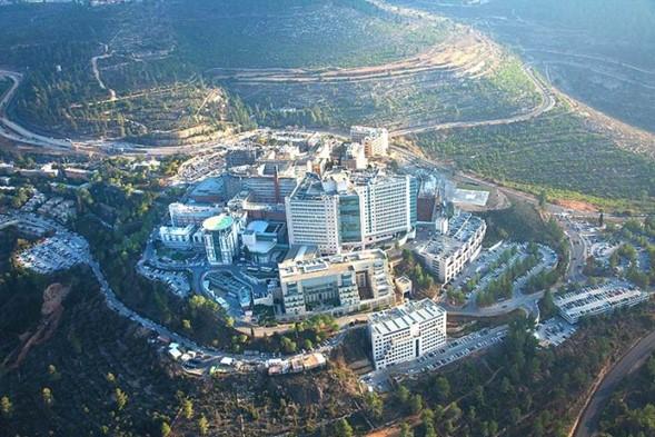 El Hospital Hadassah en conversaciones con Emirates para establecer una sucursal en Dubai