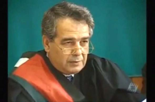 52 colaboradores árabes exigen que Israel juzgue a los jueces de la Autoridad Palestina que condenaron a muerte a un hombre judío