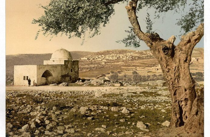 Yartzeit de Rajel Imeinu