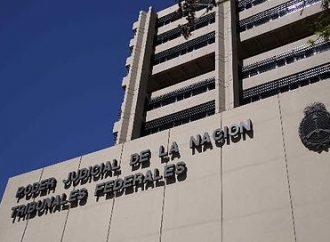 <strong>El 4 de noviembre.</strong> Transmisión en vivo de la querella AMIA-DAIA en el juicio contra Telleldín