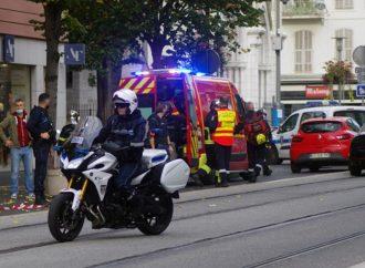 Las instituciones judías en Niza cerrarán en medio del temor de nuevos ataques terroristas