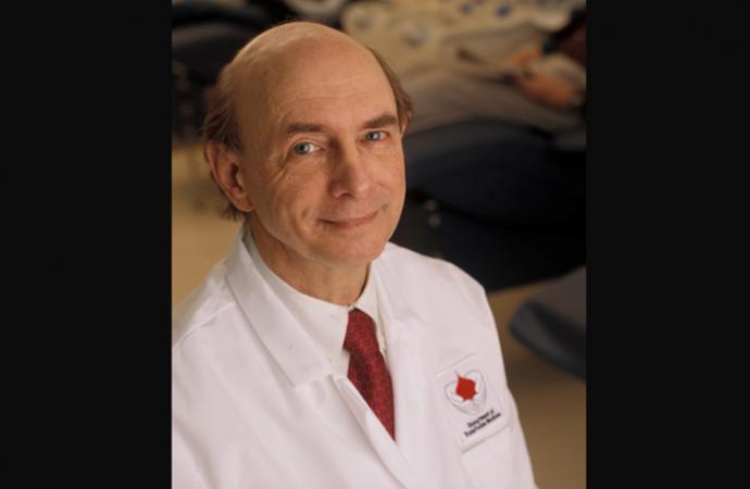 El investigador judío Harvey Alter comparte el premio Nobel de medicina por identificar el virus de la hepatitis C