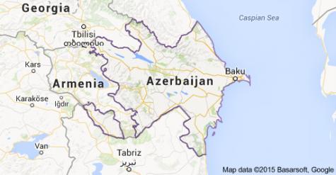 Comunidad judía azerbaiyana con miedo